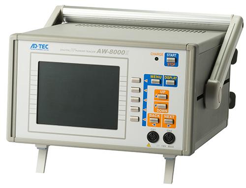 デジタルパワートレーサー AW-8000Ⅱ