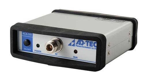 チャンバーアナライザー ACA-500